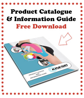 Kinesio Taping Canada Product Information Guide