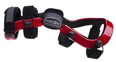 Custom Knee Brace by Don Joy